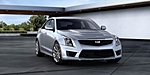 NEW 2018 CADILLAC CTS V BASE in NOVI, MICHIGAN