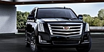 NEW 2018 CADILLAC ESCALADE ESV LUXURY in NOVI, MICHIGAN