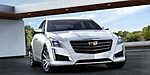 NEW 2018 CADILLAC CTS 2.0L TURBO LUXURY in NOVI, MICHIGAN