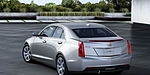 NEW 2018 CADILLAC ATS 2.0L TURBO in NOVI, MICHIGAN