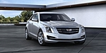 NEW 2018 CADILLAC ATS 2.0L TURBO LUXURY in NOVI, MICHIGAN