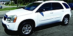 USED 2005 CHEVROLET EQUINOX LT AWD in CLINTON TOWNSHIP, MICHIGAN