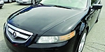 USED 2004 ACURA TL  in CLINTON TOWNSHIP, MICHIGAN