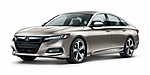 NEW 2018 HONDA ACCORD TOURING in BLOOMFIELD HILLS, MICHIGAN
