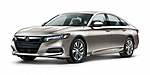 NEW 2018 HONDA ACCORD LX in BLOOMFIELD HILLS, MICHIGAN