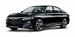 NEW 2018 HONDA ACCORD SPORT 2.0T in BLOOMFIELD HILLS, MICHIGAN