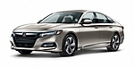 NEW 2018 HONDA ACCORD EX in BLOOMFIELD HILLS, MICHIGAN