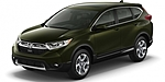 NEW 2018 HONDA CR-V EX-L in BLOOMFIELD HILLS, MICHIGAN