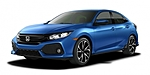 NEW 2018 HONDA CIVIC SPORT in BLOOMFIELD HILLS, MICHIGAN