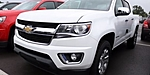 NEW 2016 CHEVROLET COLORADO LT in CLINTON TOWNSHIP, MICHIGAN