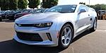 NEW 2017 CHEVROLET CAMARO 2LT 2LT in CLINTON TOWNSHIP, MICHIGAN