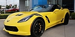 NEW 2017 CHEVROLET CORVETTE GRAND SPORT in CLINTON TOWNSHIP, MICHIGAN