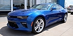 NEW 2017 CHEVROLET CAMARO SS 1SS in CLINTON TOWNSHIP, MICHIGAN
