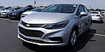 NEW 2017 CHEVROLET CRUZE LS in CLINTON TOWNSHIP, MICHIGAN
