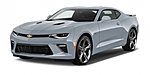 NEW 2017 CHEVROLET CAMARO SS 2SS in CLINTON TOWNSHIP, MICHIGAN