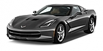 NEW 2017 CHEVROLET CORVETTE STINGRAY in CLINTON TOWNSHIP, MICHIGAN