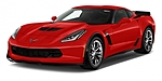 NEW 2017 CHEVROLET CORVETTE Z06 in CLINTON TOWNSHIP, MICHIGAN