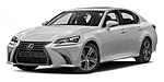 NEW 2017 LEXUS GS GS 350 in UTICA, MICHIGAN