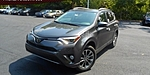 NEW 2017 TOYOTA RAV4 PLATINUM in ANN ARBOR, MICHIGAN