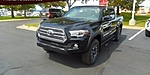 NEW 2017 TOYOTA TACOMA TRD OFFROAD in ANN ARBOR, MICHIGAN