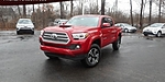 NEW 2017 TOYOTA TACOMA TRD SPORT in ANN ARBOR, MICHIGAN