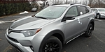 NEW 2018 TOYOTA RAV4 ADVENTURE in ANN ARBOR, MICHIGAN