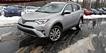 NEW 2018 TOYOTA RAV4 LIMITED in ANN ARBOR, MICHIGAN
