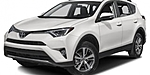 NEW 2018 TOYOTA RAV4 XLE in ANN ARBOR, MICHIGAN