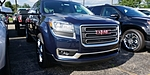NEW 2017 GMC ACADIA LIMITED LIMITED in WATERFORD, MICHIGAN