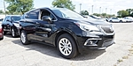 NEW 2017 BUICK ENVISION ESSENCE in WATERFORD, MICHIGAN