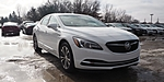 NEW 2017 BUICK LACROSSE ESSENCE in WATERFORD, MICHIGAN