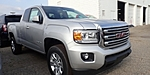NEW 2017 GMC CANYON SLE in WATERFORD, MICHIGAN