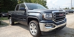 NEW 2018 GMC SIERRA 1500 SLE in WATERFORD, MICHIGAN