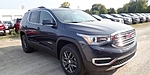 NEW 2018 GMC ACADIA SLT-1 in WATERFORD, MICHIGAN