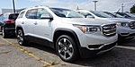 NEW 2018 GMC ACADIA SLT-2 in WATERFORD, MICHIGAN