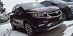 NEW 2018 BUICK ENCORE PREFERRED II in WATERFORD, MICHIGAN
