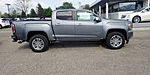 NEW 2018 GMC CANYON SLT in WATERFORD, MICHIGAN