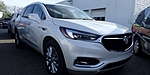 NEW 2018 BUICK ENCLAVE PREMIUM in WATERFORD, MICHIGAN
