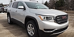 NEW 2018 GMC ACADIA SLE-1 in WATERFORD, MICHIGAN
