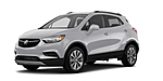 NEW 2018 BUICK ENCORE PREFERRED in WATERFORD, MICHIGAN