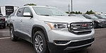 NEW 2018 GMC ACADIA SLE-2 in WATERFORD, MICHIGAN