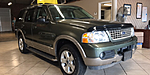 USED 2003 FORD EXPLORER EDDIE BAUER 4DR SUV in CHARLOTTE, NORTH CAROLINA