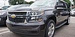 NEW 2015 CHEVROLET SUBURBAN LT 1500 in CENTER LINE, MICHIGAN