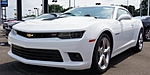 NEW 2015 CHEVROLET CAMARO SS in CENTER LINE, MICHIGAN