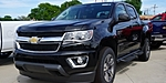 NEW 2015 CHEVROLET COLORADO LT in CENTER LINE, MICHIGAN