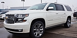 NEW 2015 CHEVROLET SUBURBAN LTZ 1500 in CENTER LINE, MICHIGAN
