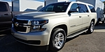 NEW 2016 CHEVROLET SUBURBAN LS 1500 in CENTER LINE, MICHIGAN