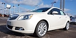 NEW 2016 BUICK VERANO LEATHER GROUP in CENTER LINE, MICHIGAN