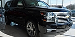 NEW 2016 CHEVROLET SUBURBAN LTZ 1500 in CENTER LINE, MICHIGAN