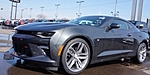 NEW 2016 CHEVROLET CAMARO SS in CENTER LINE, MICHIGAN